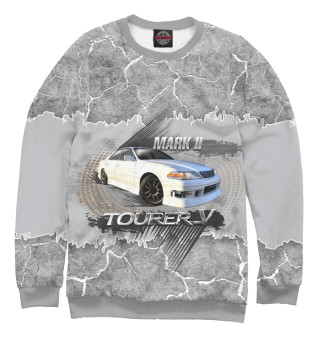 Одежда с принтом Mark 2 Tourer V
