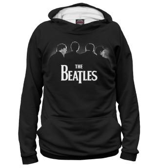 Худи женское The Beatles (8294)