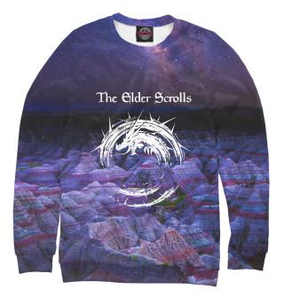 Одежда с принтом The Elder Scrolls (925271)