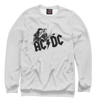 Одежда с принтом AC DC (197651)