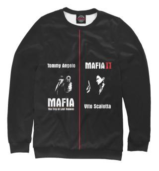 Одежда с принтом Mafia (885022)