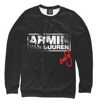 Одежда с принтом Armin Van Buuren (685561)