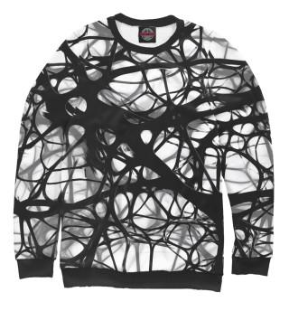 Одежда с принтом Neurons