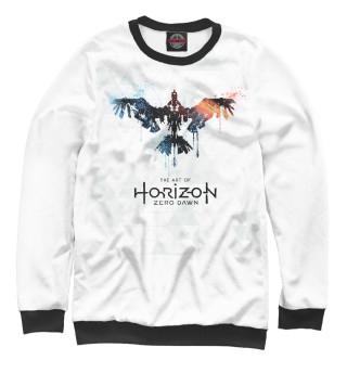 Одежда с принтом Horizon Zero Dawn (270174)