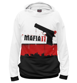 Худи мужское Mafia II