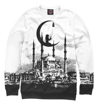 Одежда с принтом Ислам (402351)