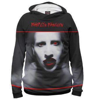 Худи женское Mаrilyn Manson (6991)
