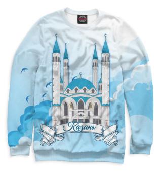 Одежда с принтом Казань (967361)
