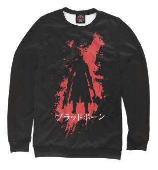 Одежда с принтом Bloodborne (671714)