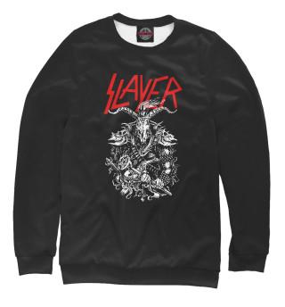 Одежда с принтом Slayer (482640)
