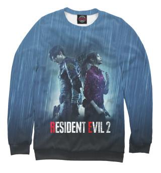 Одежда с принтом Resident Evil 2 Remake (401895)