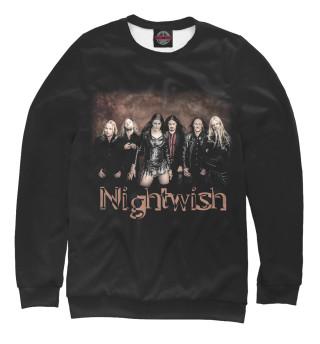 Одежда с принтом Nightwish (867776)