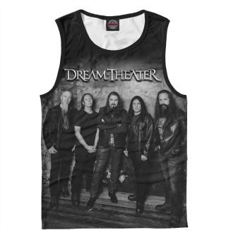 Майка мужская Dream Theater (3238)
