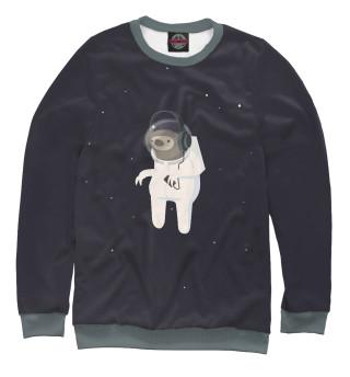 Одежда с принтом Просто космос