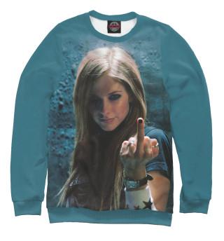 Одежда с принтом Avril Lavigne (547269)