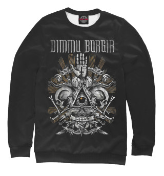 Одежда с принтом Dimmu Borgir (975686)