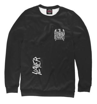 Одежда с принтом Slayer (507617)
