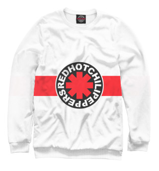 Одежда с принтом Red Hot Chili Peppers (753211)