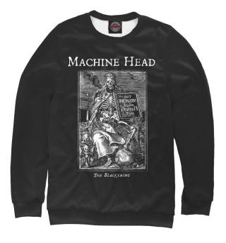 Одежда с принтом Machine Head (354049)