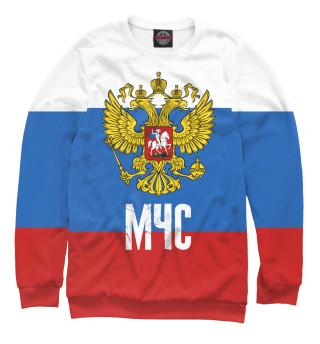 Одежда с принтом МЧС России (563579)