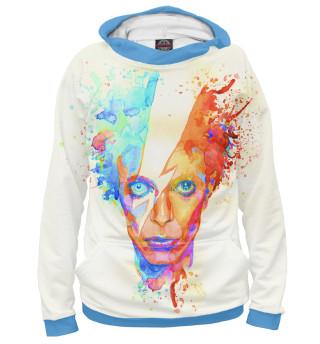 Худи женское David Bowie (2262)