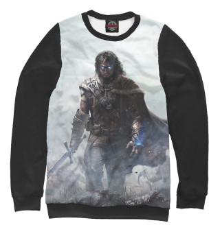 Одежда с принтом Middle-earth: Shadow of Mordor (714700)