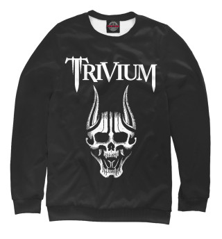 Одежда с принтом Trivium (891415)