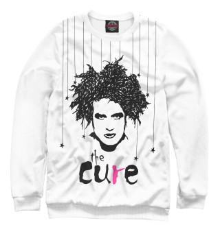 Одежда с принтом The Cure (666380)