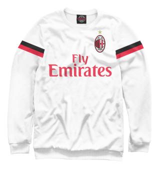 Одежда с принтом AC Milan (214543)