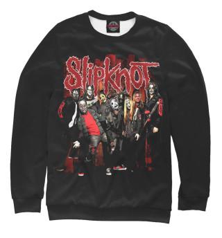 Одежда с принтом Slipknot (292338)