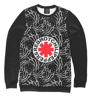 Одежда с принтом Red Hot Chili Peppers (113195)