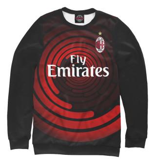 Одежда с принтом AC Milan (102899)