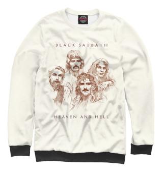 Одежда с принтом Black Sabbath (691825)