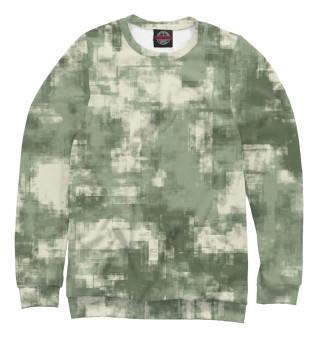 Одежда с принтом Военный камуфляж- одежда для мужчин и женщин