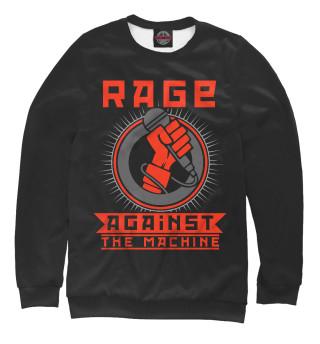 Одежда с принтом Rage Against the Machine (356963)