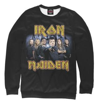 Одежда с принтом Iron Maiden (219532)