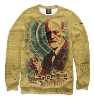 Одежда с принтом Зигмунд Фрейд (947079)