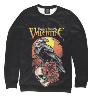Одежда с принтом Bullet for My Valentine (777639)