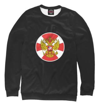 Одежда с принтом Внутренние войска (776339)