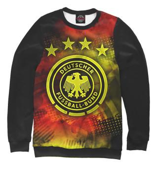 Одежда с принтом Сборная Германии (120840)