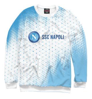 Одежда с принтом SSC Napoli / Наполи (784640)