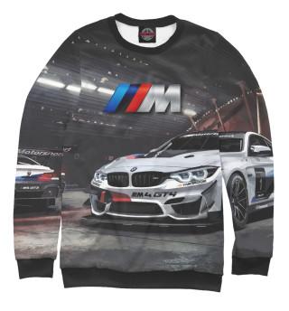 Одежда с принтом BMW Motorsport (500396)