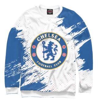 Одежда с принтом Chelsea F.C. / Челси (620217)