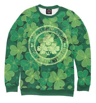 Одежда с принтом Ireland, Happy St. Patrick's Day