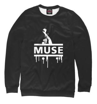 Одежда с принтом Muse (579131)