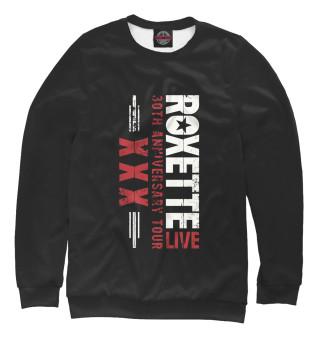 Одежда с принтом Roxette