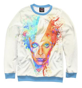 Одежда с принтом David Bowie (934153)
