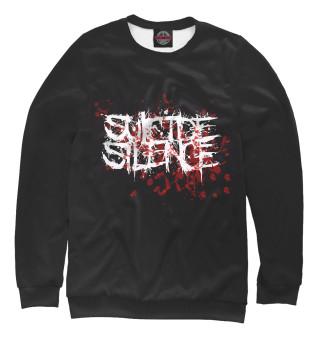 Одежда с принтом Suicide Silence (219799)