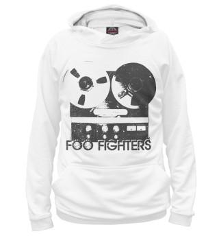 Худи женское Foo Fighters (4791)