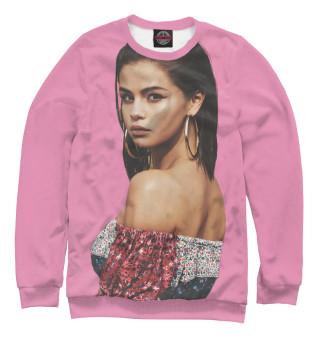 Одежда с принтом Selena Gomez (749199)